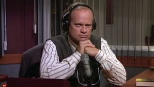 Frasier: Space Quest