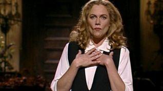 Saturday Night Live: Kathleen Turner [2]