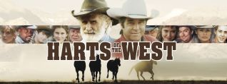 Harts of the West [TV Series]