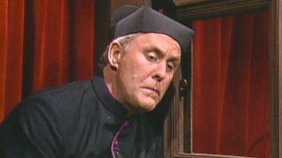 Saturday Night Live: John Lithgow [3]