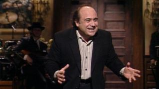 Saturday Night Live: Danny DeVito [3]