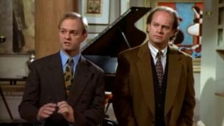 Frasier: Beloved Infidel