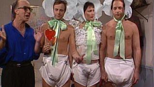 Saturday Night Live: Paul Shaffer