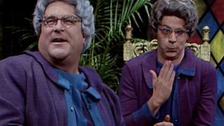 Saturday Night Live: John Goodman [2]