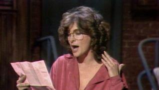 Saturday Night Live: Elizabeth Ashley
