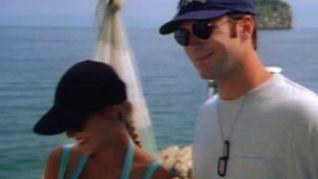 Acapulco H.E.A.T.: Code Name - Strange Bedfellows