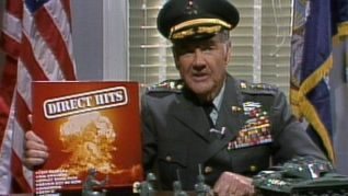 Saturday Night Live: George McGovern