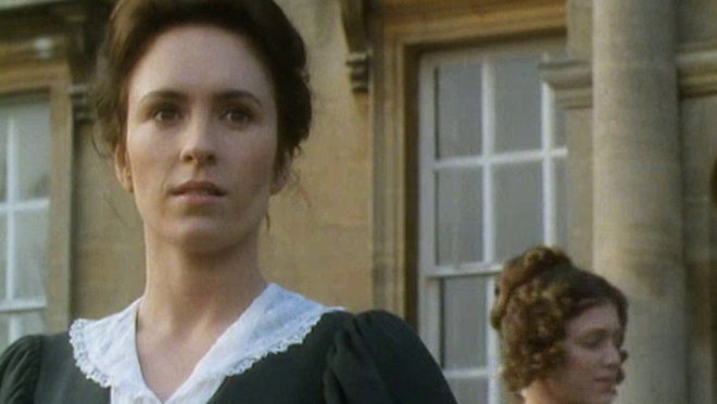 Middlemarch: Episode 1.1