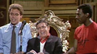 Saturday Night Live: Jerry Lewis