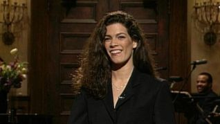 Saturday Night Live: Nancy Kerrigan