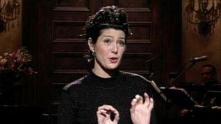 Saturday Night Live: Marisa Tomei