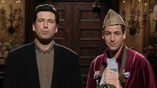 Saturday Night Live: Alec Baldwin [4]