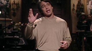 Saturday Night Live: Tony Danza [2]
