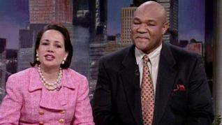 Saturday Night Live: George Foreman