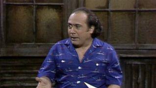 Saturday Night Live: Danny DeVito [1]