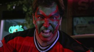 Seinfeld: The Face Painter