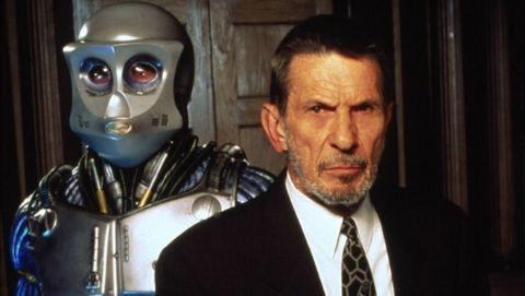 The Outer Limits : I, Robot
