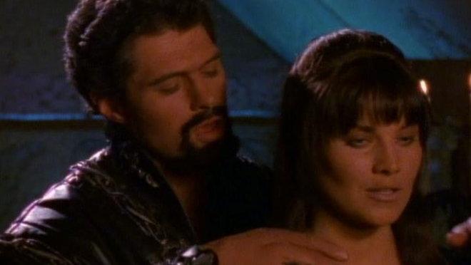 Xena: Warrior Princess: The Reckoning