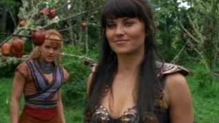 Xena: Warrior Princess: Death in Chains