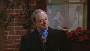 Frasier: A Word to the Wiseguy