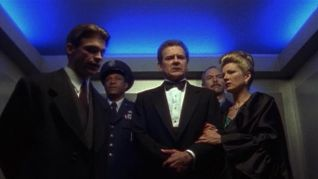 The Outer Limits: Trial by Fire