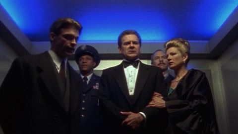 The Outer Limits : Trial by Fire