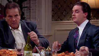 Saturday Night Live: Danny Aiello