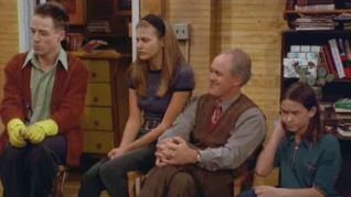 3rd Rock From the Sun: Ab-Dick-Ted