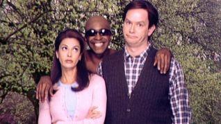 Saturday Night Live: Teri Hatcher