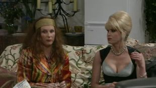 Absolutely Fabulous : Birth