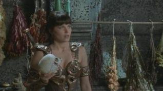 Xena: Warrior Princess: The Giant Killer