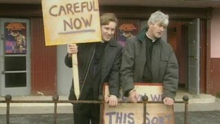 Father Ted: The Passion of St. Tibulus