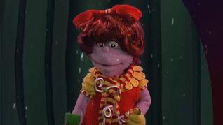 The Wubbulous World of Dr. Seuss: Mrs. Zabarelli's Holiday Baton