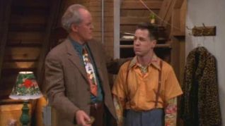 3rd Rock From the Sun: Dick Jokes