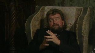 Father Ted : New Jack City
