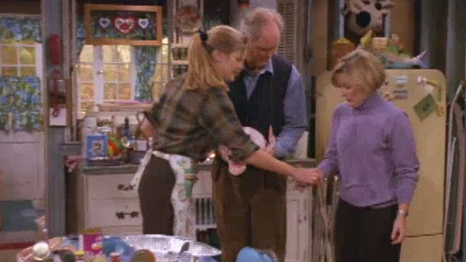 3rd Rock From the Sun: Gobble, Gobble, Dick, Dick