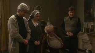 Father Ted : Grant unto Him Eternal Rest