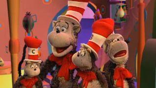 The Wubbulous World of Dr. Seuss: The Blag-Bludder Beast