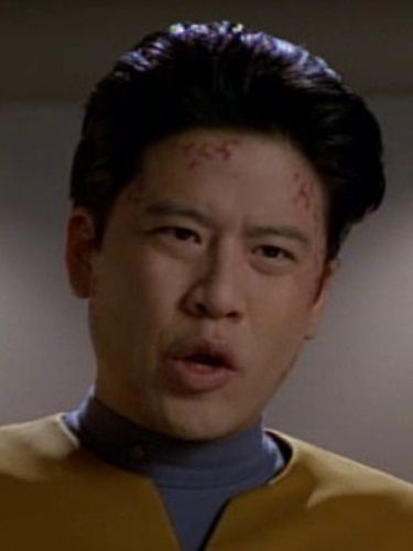 Star Trek: Voyager : Favorite Son