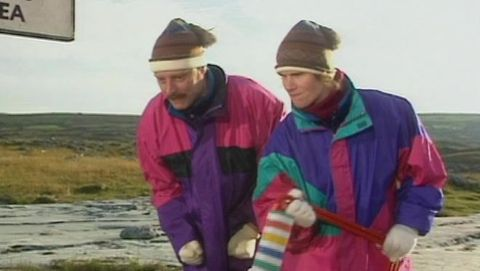 Father Ted : The Old Grey Whistle Theft