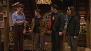 3rd Rock From the Sun: Dickmalion