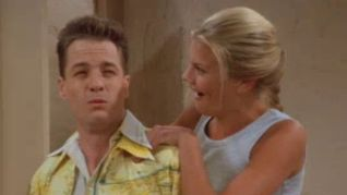 3rd Rock From the Sun: Dick-In-Law