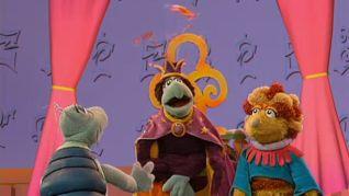The Wubbulous World of Dr. Seuss: Yertle the King