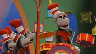 The Wubbulous World of Dr. Seuss: Horton Has a Hit