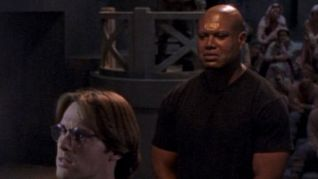 Stargate SG-1: Cor-Ai