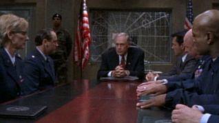 Stargate SG-1: Politics