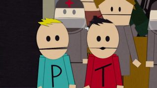 South Park: Terrance & Phillip in Not Without My Anus