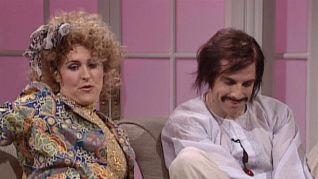 Saturday Night Live: Ben Stiller