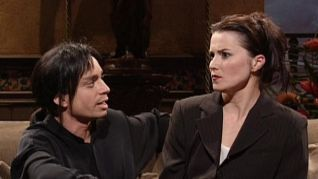 Saturday Night Live: Lucy Lawless