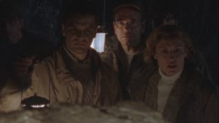 The Outer Limits: Sarcophagus